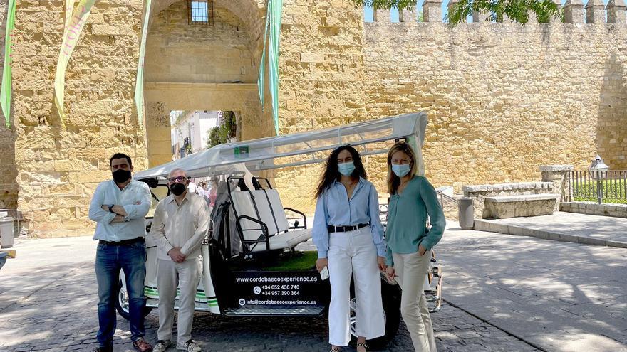 Un proyecto busca promover el turismo sostenible en Córdoba