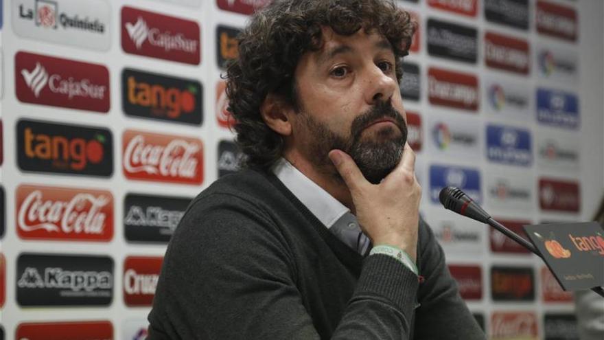 Emilio Vega: «Si he estado al frente asumía cómo se trabajaba»