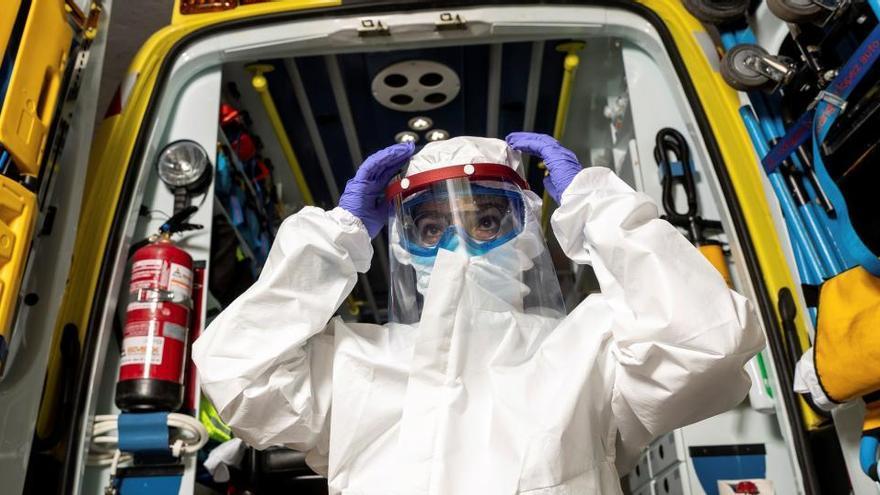 El impacto de las medidas del coronavirus asciende a 138.923 millones