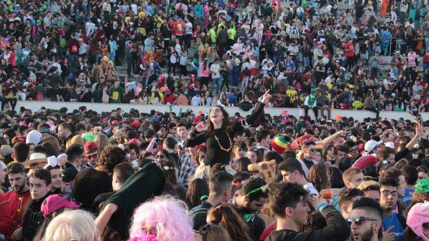Zamora | Lluvia para la Politécnica, que aún no ha agotado las entradas