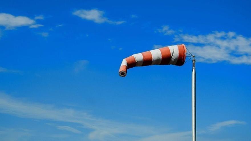 Protecció Civil activa la prealerta per vent de més de 72 quilòmetres per hora