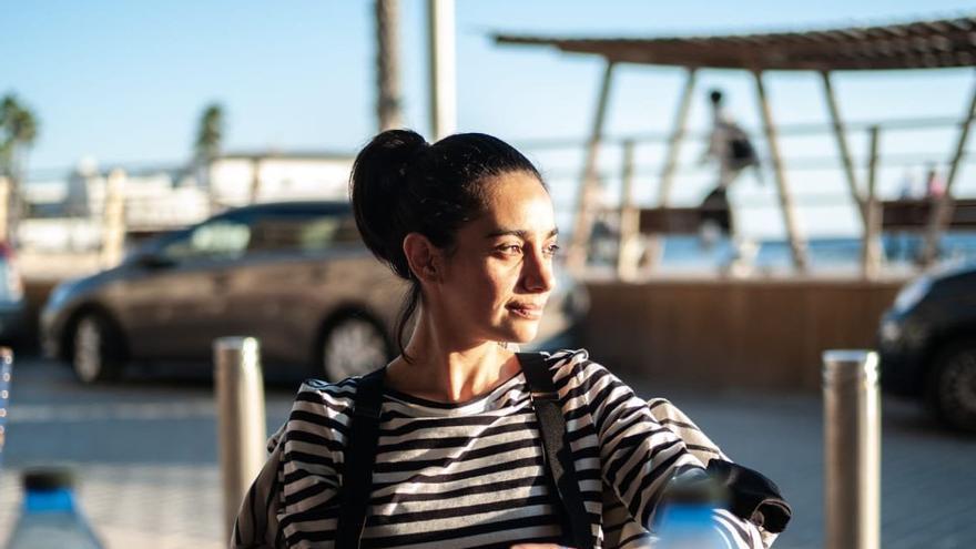 La voz de Mario Casas en Netflix, en manos de una mallorquina