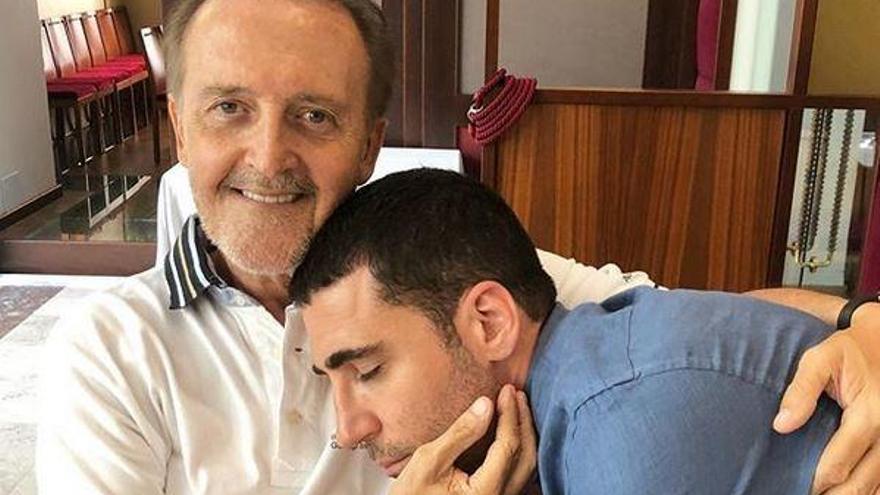 Fallece el padre del actor Miguel Ángel Silvestre