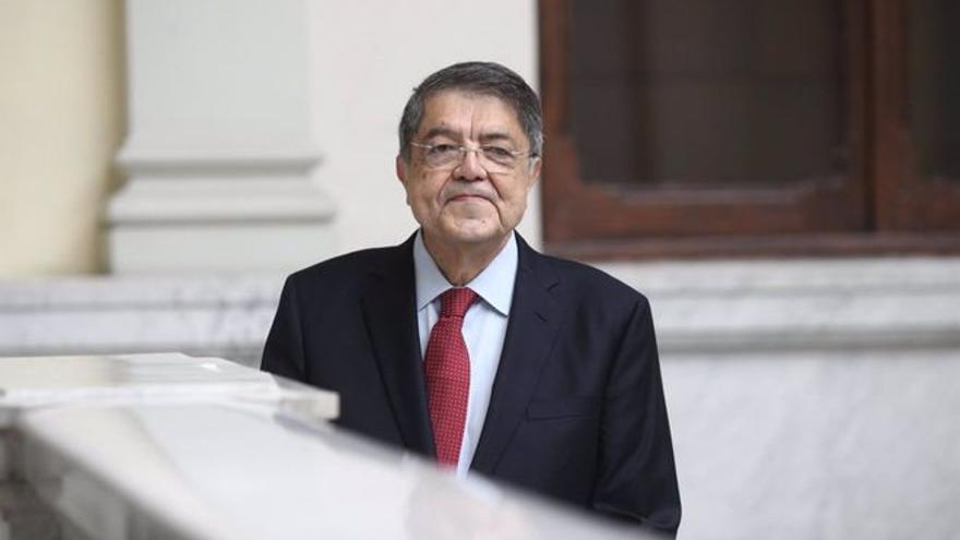 Daniel Ortega ordena el arresto de Sergio Ramírez, su ex vicepresidente en los años ochenta