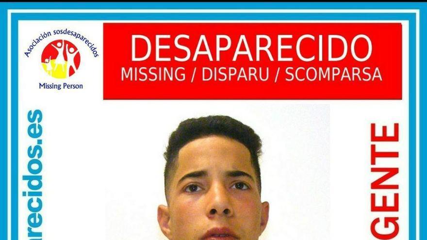 Buscan a un joven desaparecido en Mula hace dos semanas