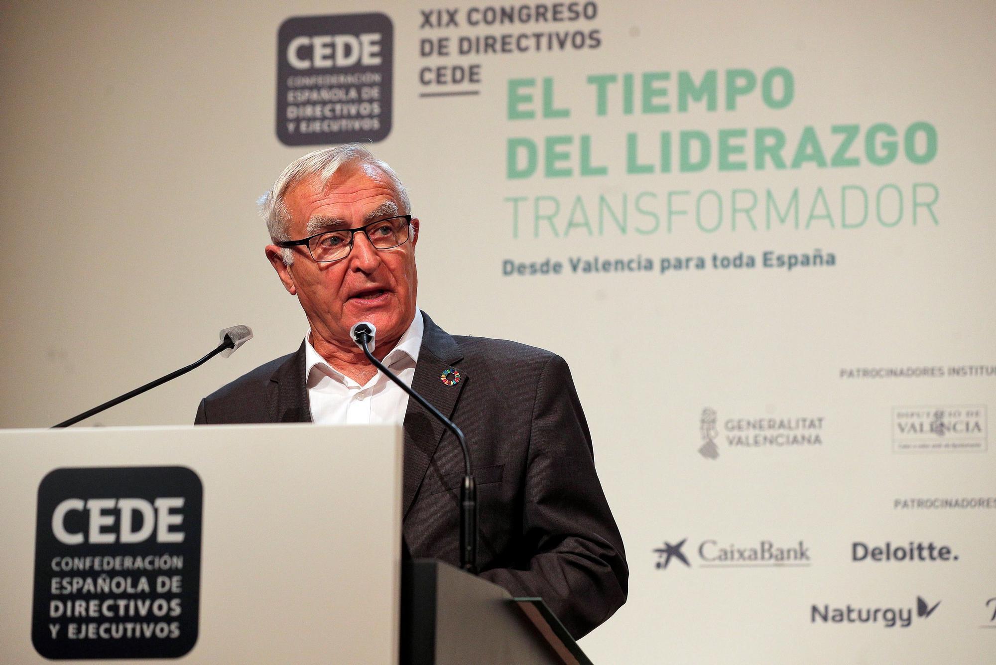 XIX Congreso Fundación CEDE