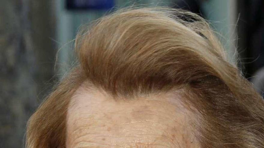 Liliane Bettencourt, la mujer más rica del mundo, muere a los 94 años