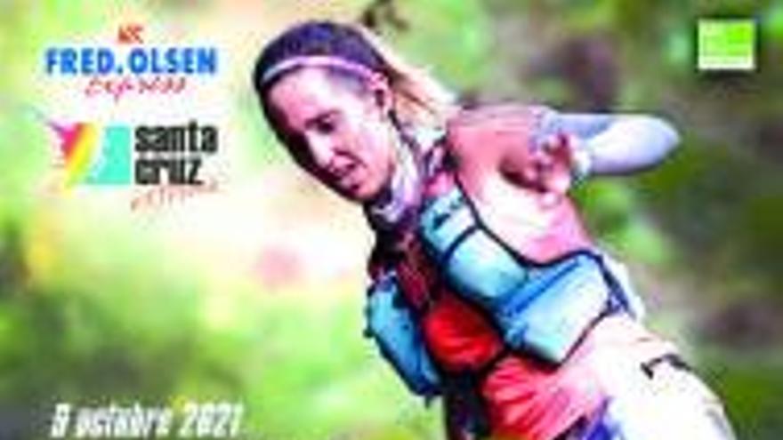La Fred.Olsen Santa Cruz Extreme abre inscripciones para una edición con cambios
