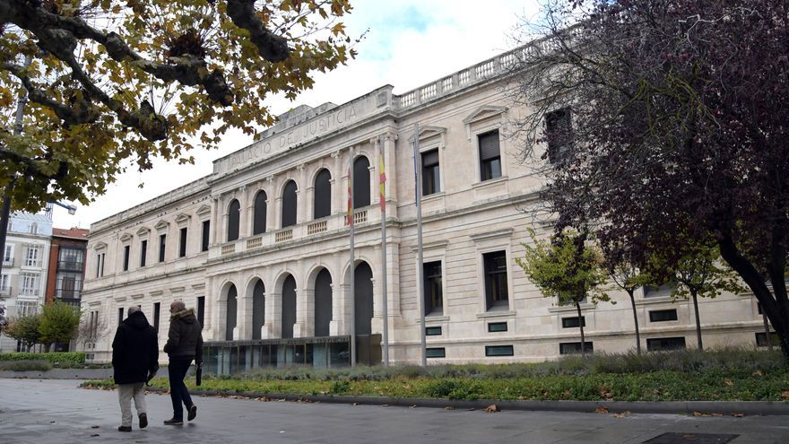 El TSJCyL ratifica condena a una pareja por prostituir a la hija de la mujer en Burgos
