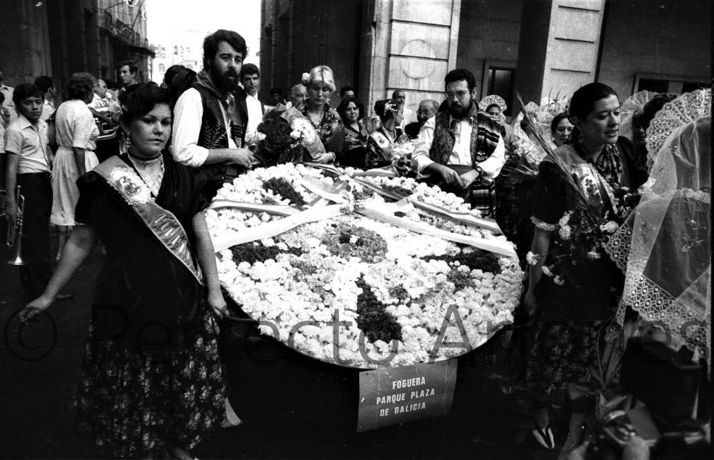 HOGUERAS 1983