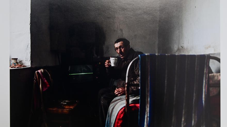 Diego Herrera gana el premio de Fotografía Ciudad de Las Palmas de Gran Canaria