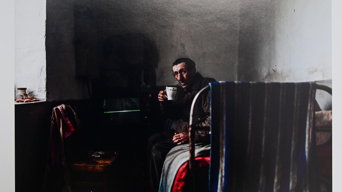 Diego Herrera gana el premio de Fotografía Ciudad de Las Palmas