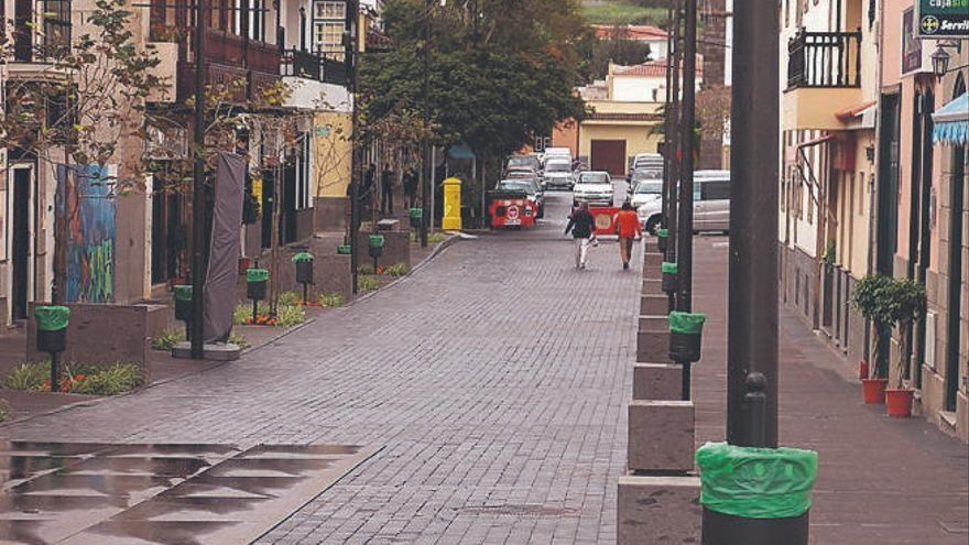 Tegueste destina 171.400 euros a 121 autónomos y micropymes del municipio