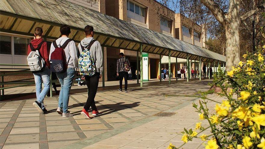 La Uex, entre las 700 mejores universidades del mundo