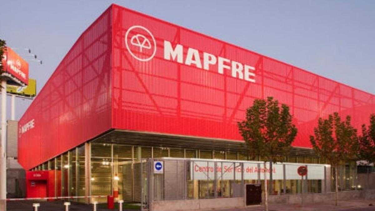 Mapfre moviliza más de doscientos millones de euros frente al coronavirus