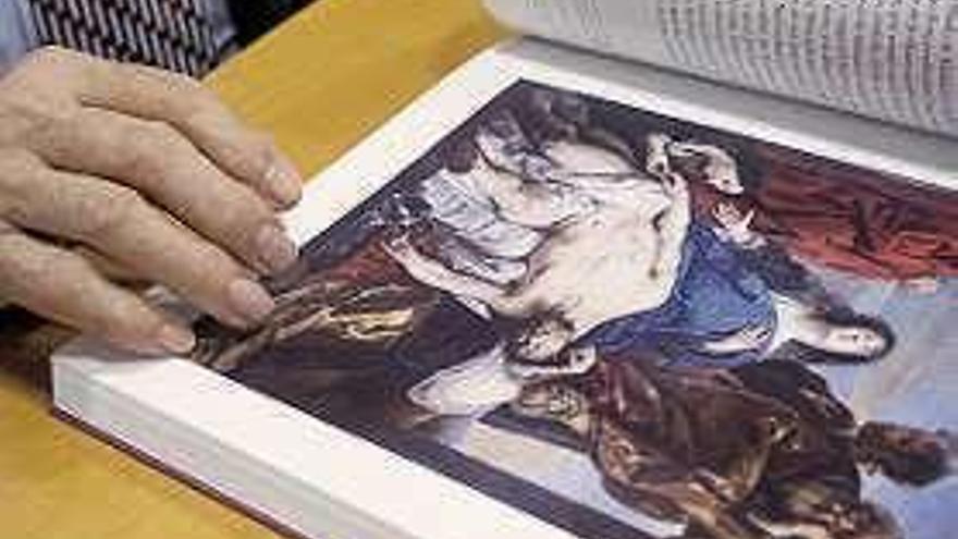 """""""El arte de Jordaens se impone al espectador, es poderoso"""""""