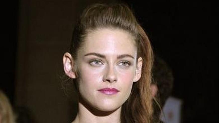 Primera imagen de Kristen Stewart como Diana de Gales en 'Spencer'