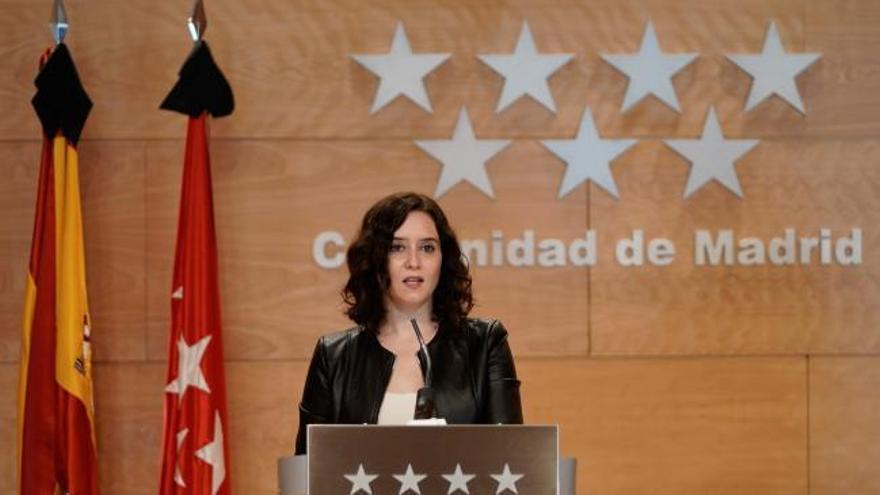 Madrid adjudica a una empresa privada la contratación de rastreadores de coronavirus