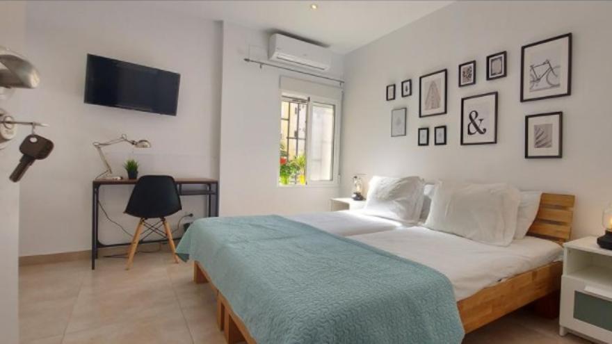 Habitaciones, estudios y pisos en alquiler en Valencia, las mejores soluciones en alojamiento