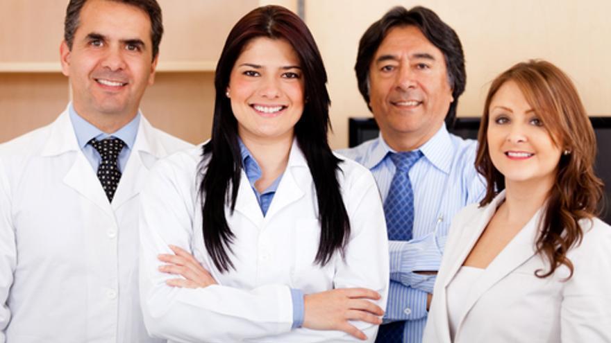 Ofertas de empleo en Córdoba, entre las que destaca Director/a Gerente para un hospital
