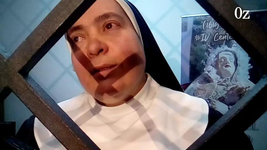"""400 años de la """"Virgen de los Ángeles"""""""