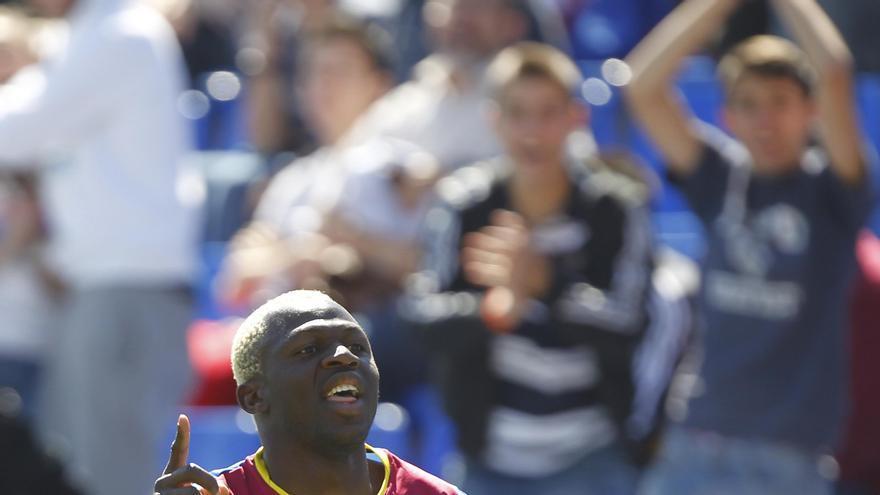 ¿Puede Koné fichar por el Levante UD?