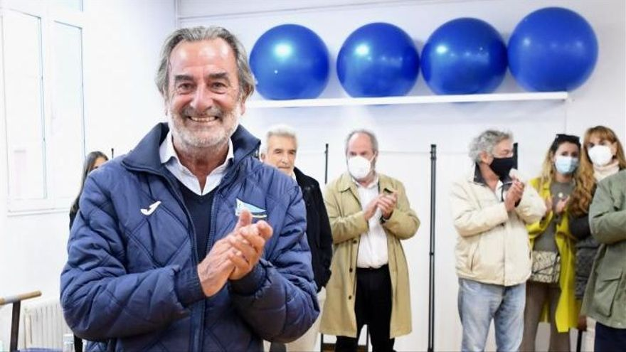 Santiago Togores renueva como presidente de la Hípica con el 66% de los votos