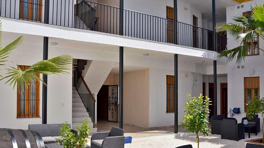 Una de cada cuatro viviendas turísticas se pasan al alquiler largo por el covid