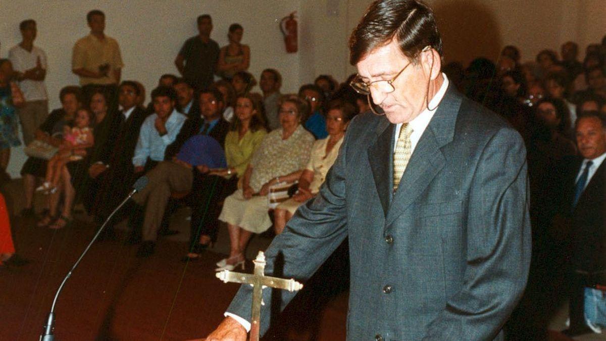 Juan Agüera Martínez, en una imagen de archivo