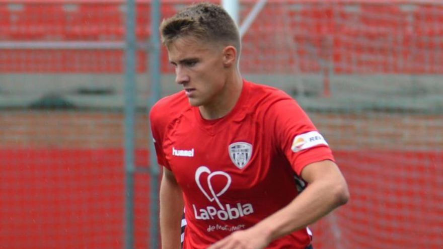 «Estic preparat per jugar amb  el Nàstic a la Segona Divisió A»