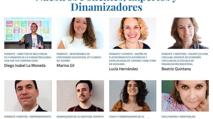 """Zamora, punto de encuentro internacional en """"Climathon 2020"""""""