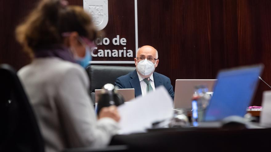 El Plan Covid-19 destina 232.000 euros al proyecto del centro de mayores de Guía