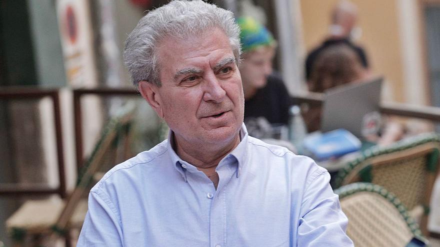César Antonio Molina: «La ola de violencia se debe a una orfandad cultural terrible»
