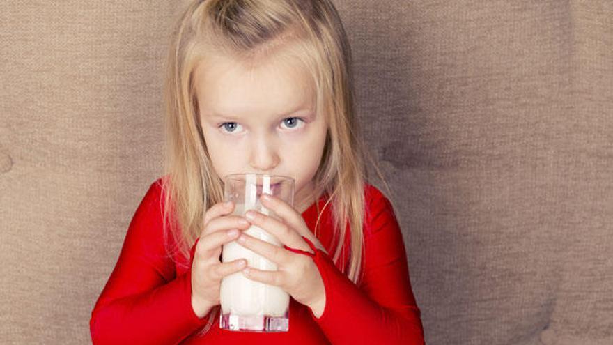 Cómo detectar si tu hijo es alérgico a algún alimento