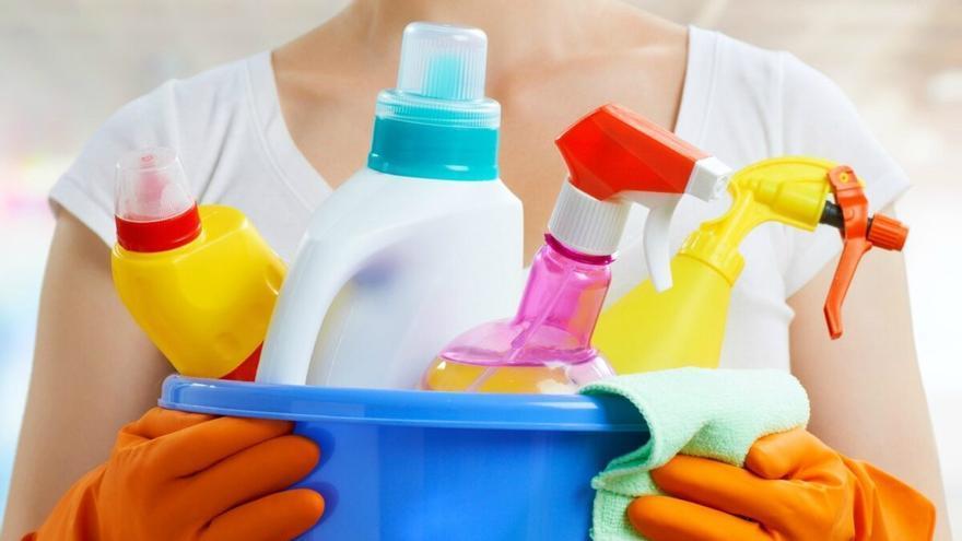 El truco para comprar el detergente correcto para la lavadora y el lavavajillas