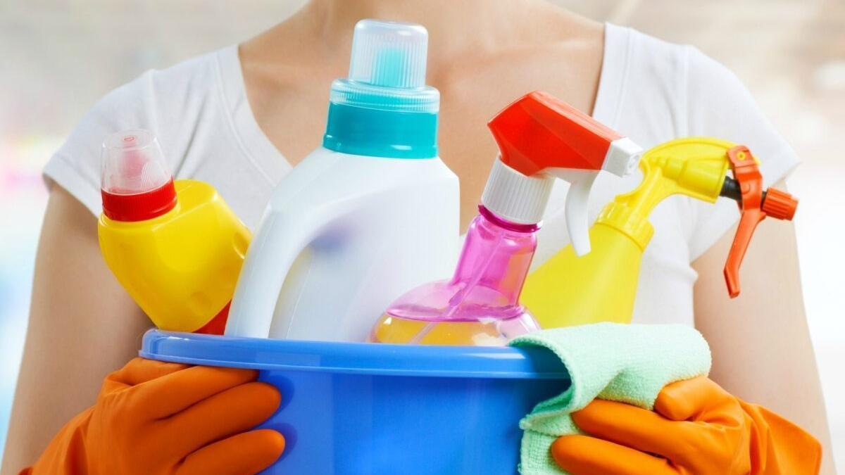 El CSIC crea detergentes y cosméticos sostenibles sustituyendo química por enzimas