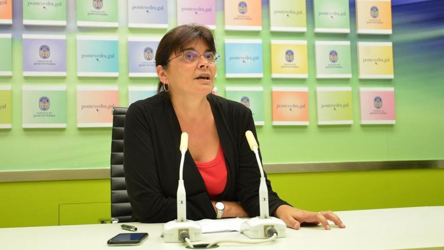 "El Concello acusa al PP de querer llevar a Pontevedra ""de volta ao nacional catolicismo"""