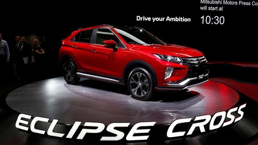Mitsubishi eliminará a Europa del mapa para lanzar sus novedades