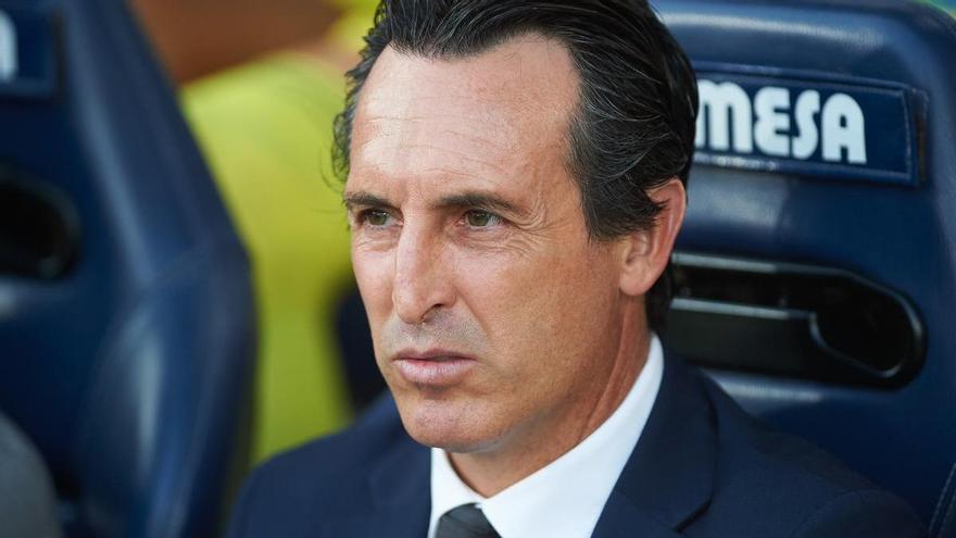 La opinión de José Luis Lizarraga | ¿La primera crisis de Emery en el Villarreal?