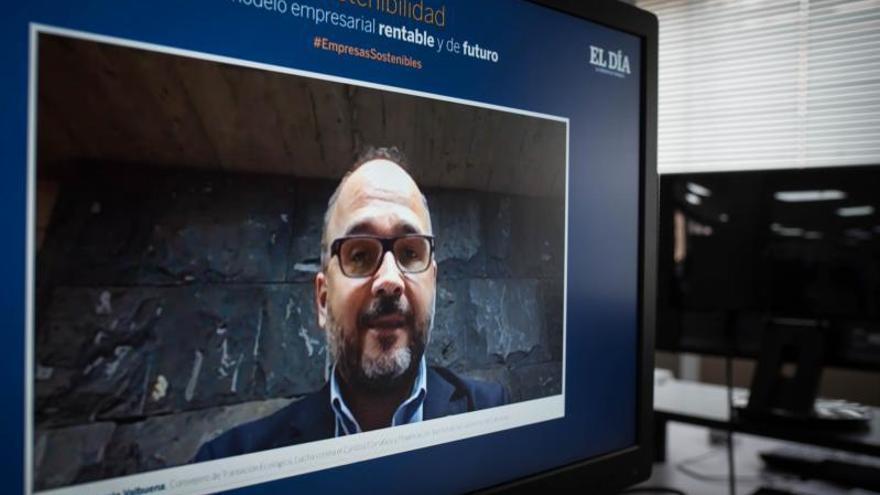 Canarias agilizará la burocracia para atraer proyectos de desarrollo sostenible