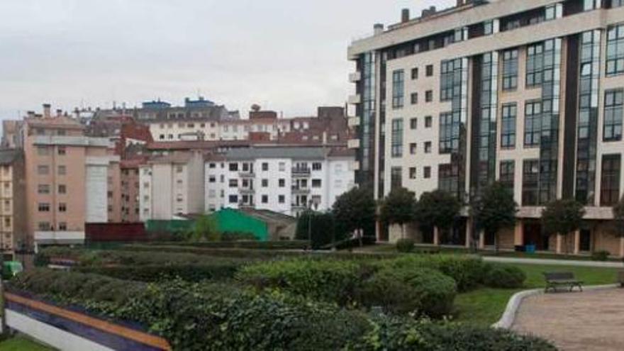 Pumarín denuncia que el barrio no está incluido en el plan contra el ruido de Oviedo