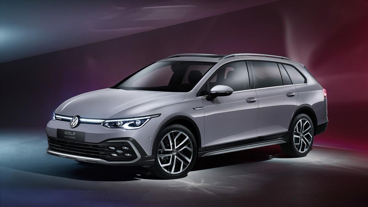 Llega la versión familiar del Volkswagen Golf