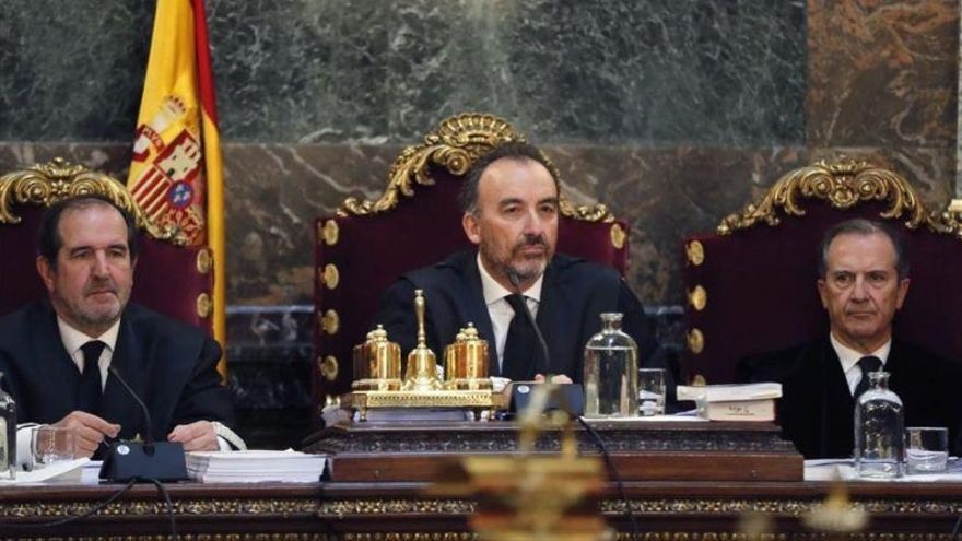 El Supremo, dispuesto a citar a Rajoy si lo piden las defensas