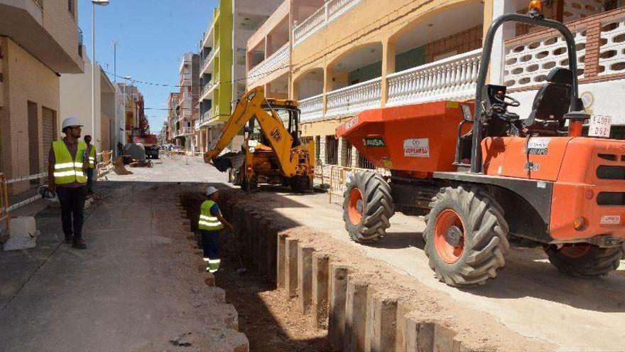 Moncofa invertirá 600.000 euros en renovar su colector más antiguo