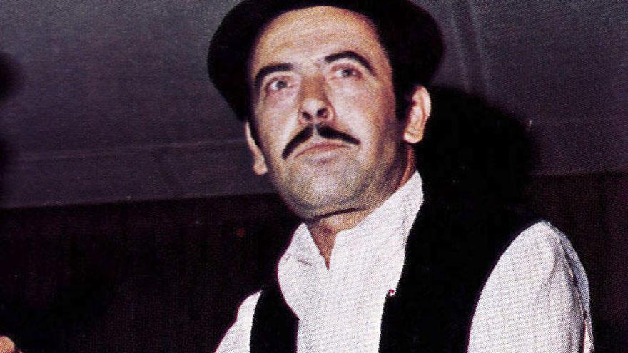 Fallece en Villena Eustaquio Cabanes, el querido «Jelipe»
