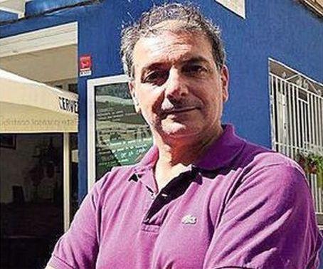 Sergio Minella
