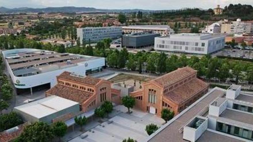 El Campus Manresa farà la jornada de portes obertes en format virtual