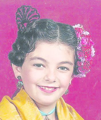 Ana Hidalgo Domingo.