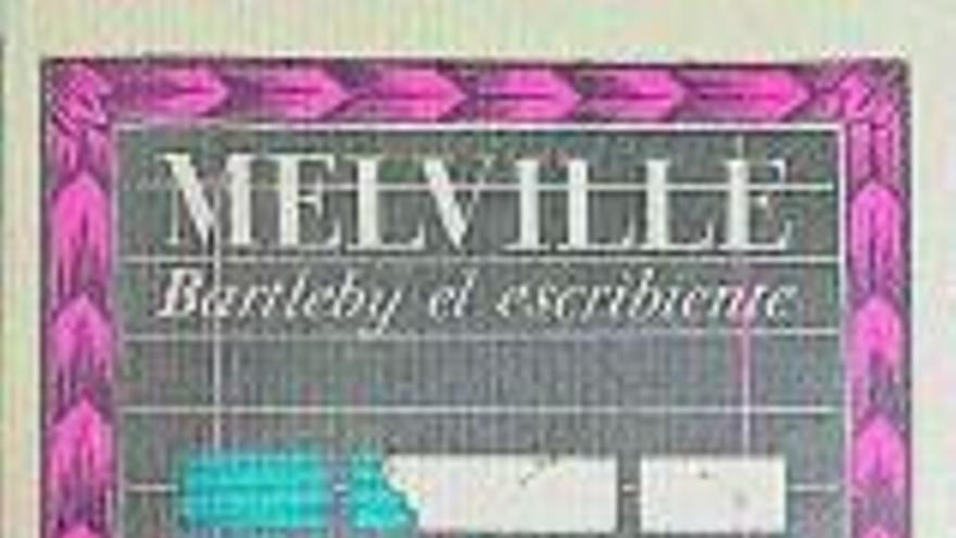 Rellegir Melville