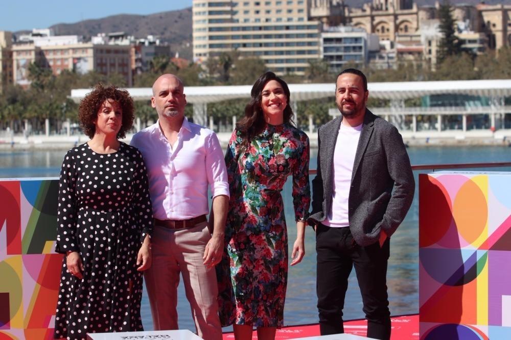 Festival de Málaga 2019 | Presentación de 'Este amor es de otro planeta'